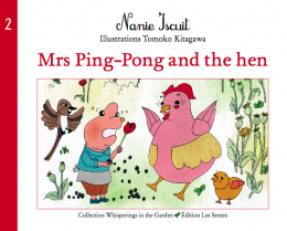 Mrs. Ping-Pong and the Hen